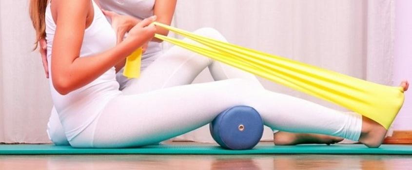 Fizikalna terapija – kineziterapija