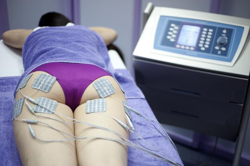 Elektrostimulacija – Oblikovanje tela