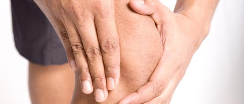 Bol i povrede u zglobu kolena