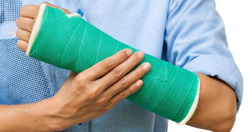 Ortopedija i stimulacija zarastanja preloma