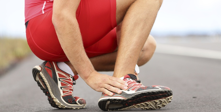 Sportske povrede i lečenje